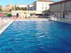 Construcción de piscinas - Ciutadilla