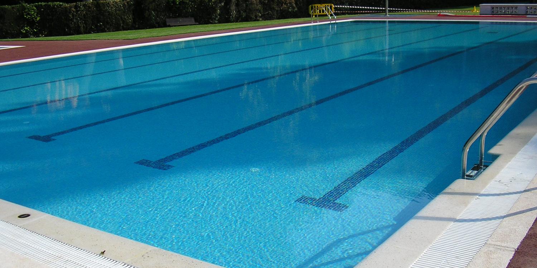 Tenissinco for Suministros para piscinas