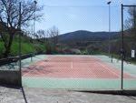 Instalaciones deportivas en Bonansa