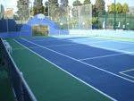 Instalaciones deportivas en Masnou